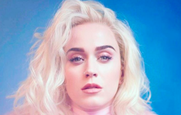 Katy Perry teases her new single