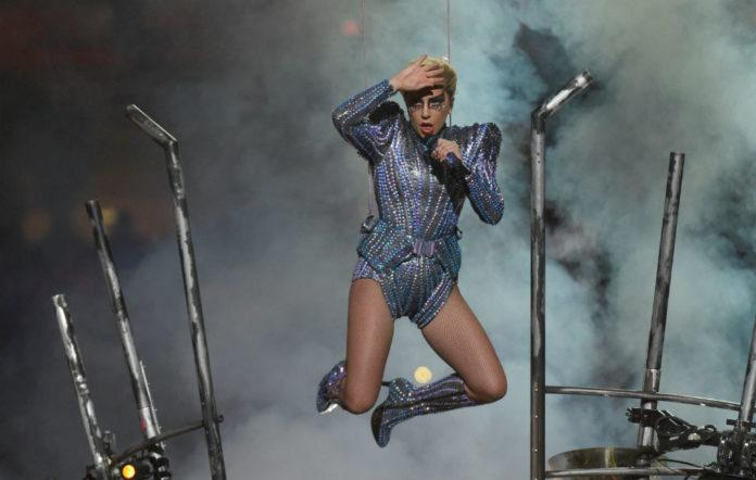 Lady Gaga blamed for Atlanta Falcons' Super Bowl defeat