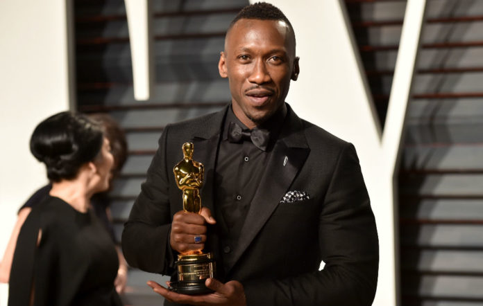 Mahershala Ali is the first Muslim actor to win an Oscar