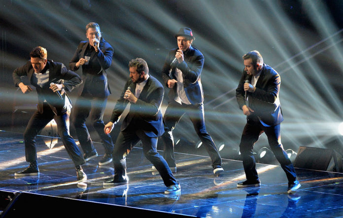 N Sync to reunite later this year