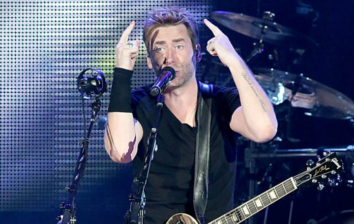 US army command post bans Nickelback