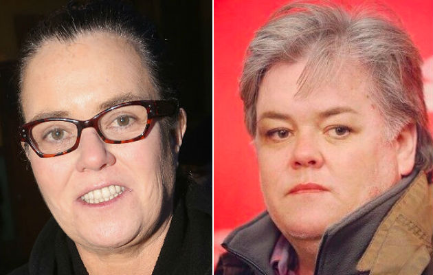 Rosie O'Donnell trolls Trump with her new Twitter picture