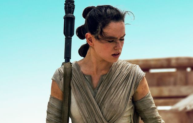 New fan theory claims to uncover Rey's father