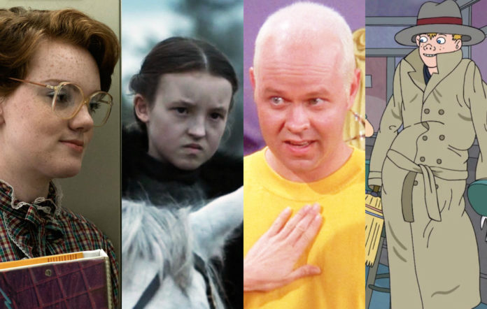 The Barb Effect: 16 minor TV characters that became cult figures