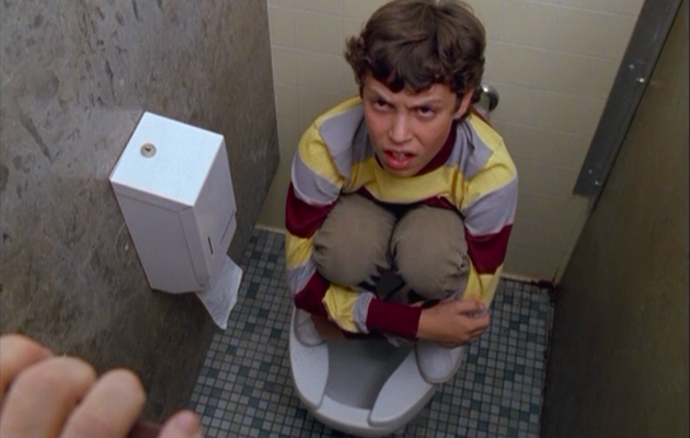 Sam in Freaks and Geeks