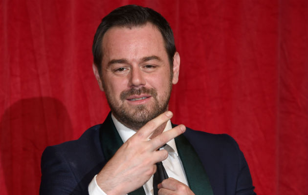 Danny Dyer for Doctor Who?