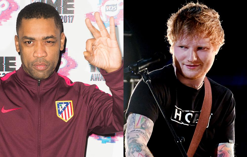 Wiley and Ed Sheeran