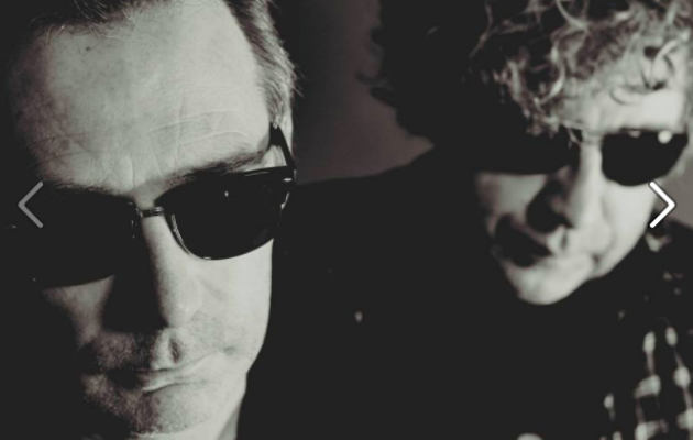 The Jesus And Mary Chain share new song 'Always Sad'