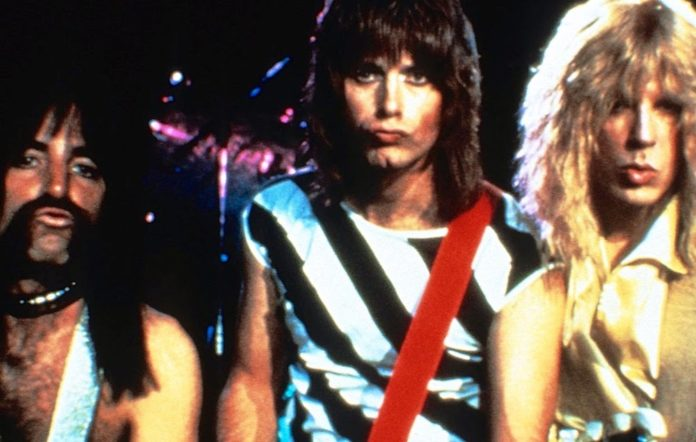 Spinal Tap is closer to real life than you'd think