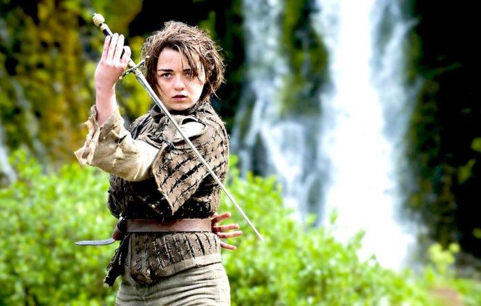 Game of Thrones season 7 will feature fan favourite Arya Stark