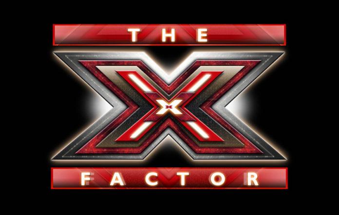 X Factor makeover