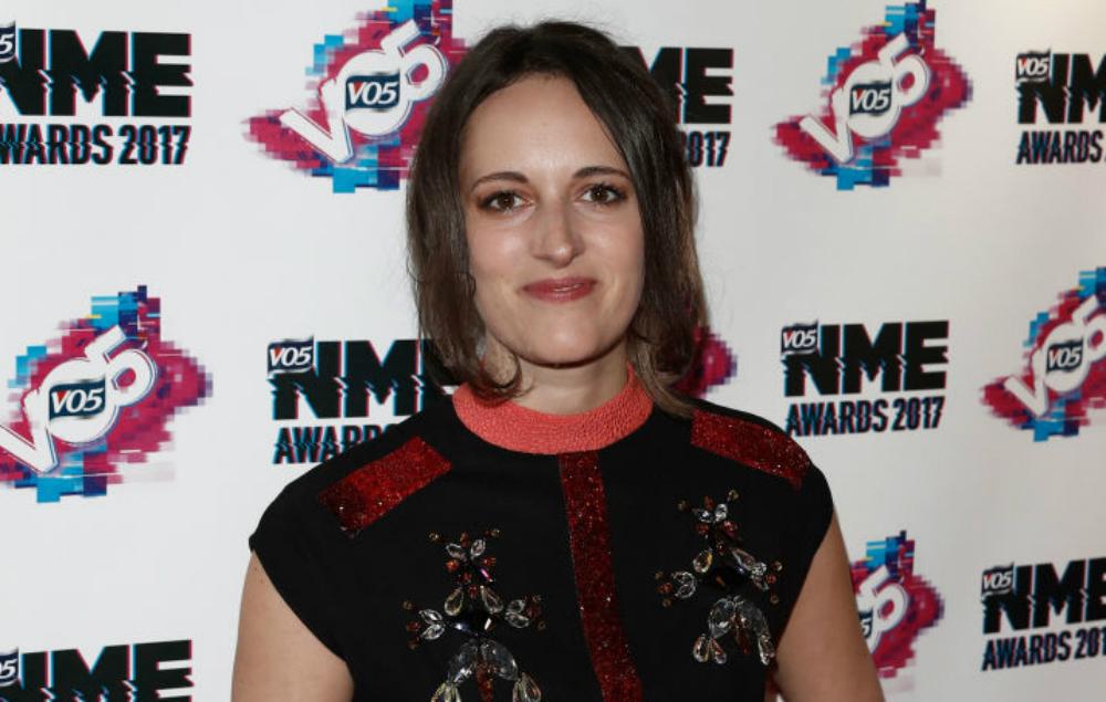 Phoebe Waller-Bridge doctor who