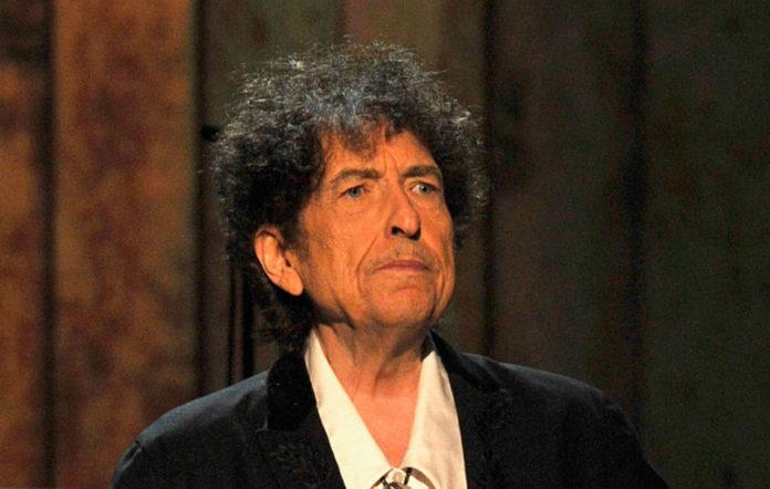 Bob Dylan Hoagy Carmichael cover