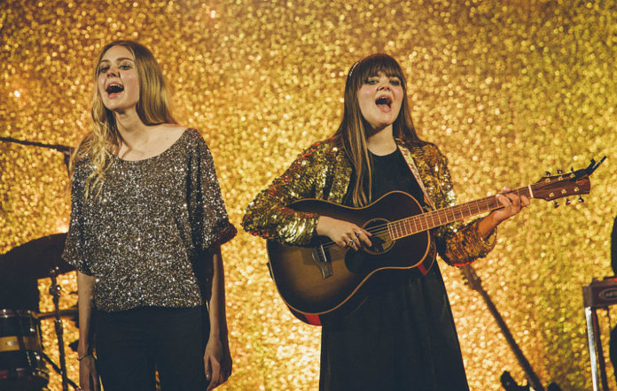 First Aid Kit new song