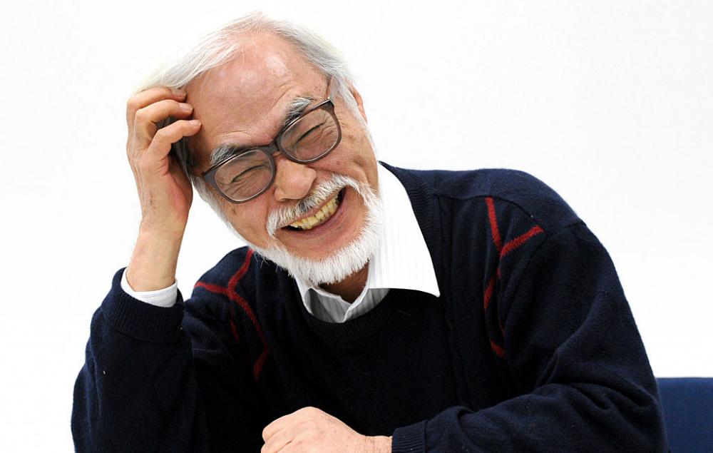 Studio Ghibli film festival