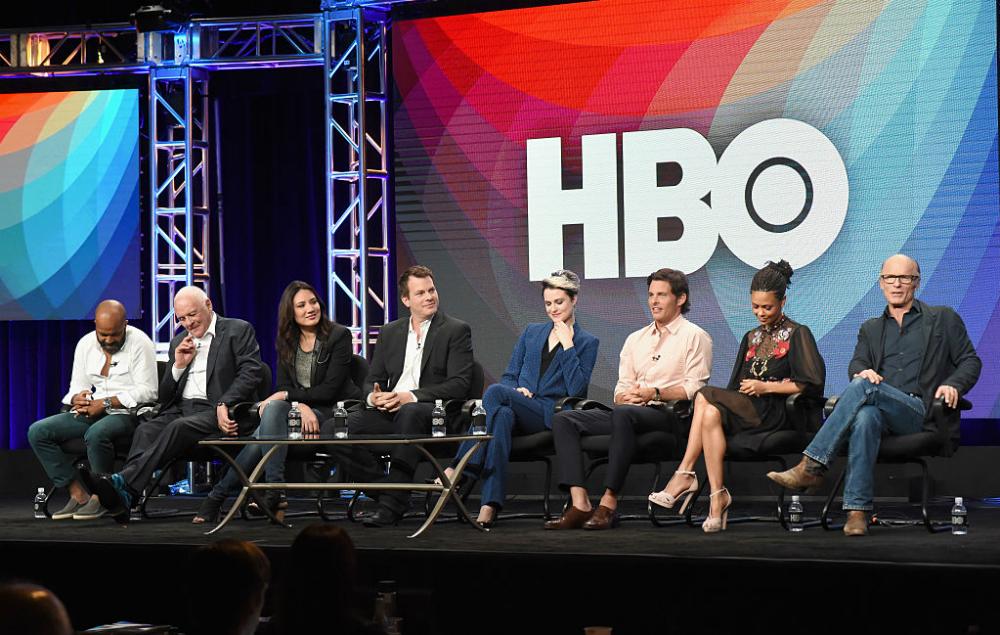 Westworld Season two plot twist