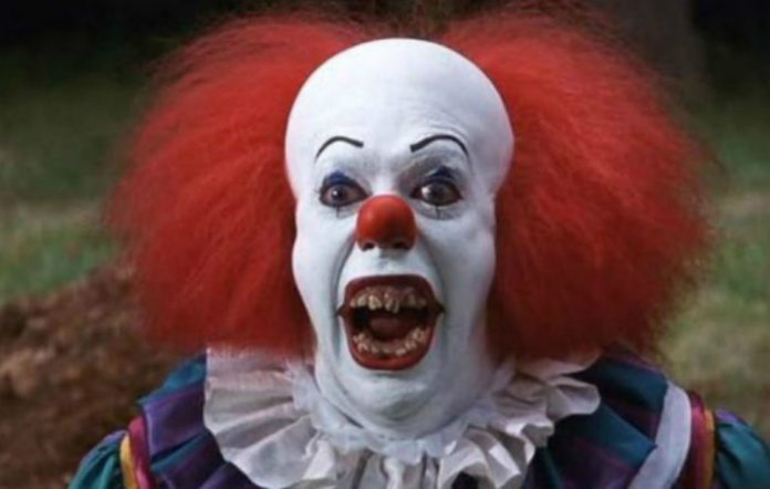 new picture Pennywise