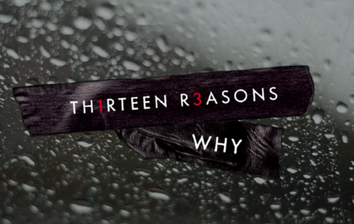 New Netflix series 'Thirteen Reasons Why' launches March