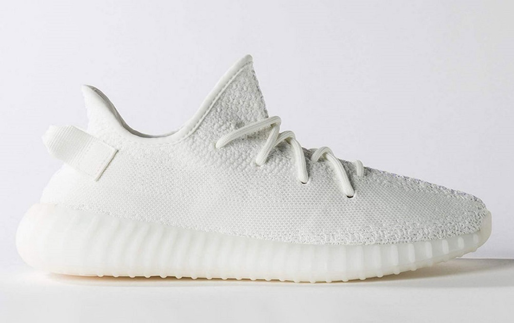 New Kanye Yeezy trainers coming next