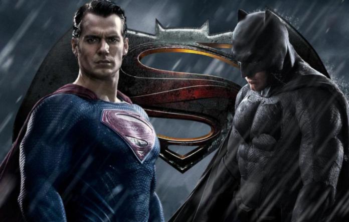 Batman v Superman producer criticises Rotten Tomatoes