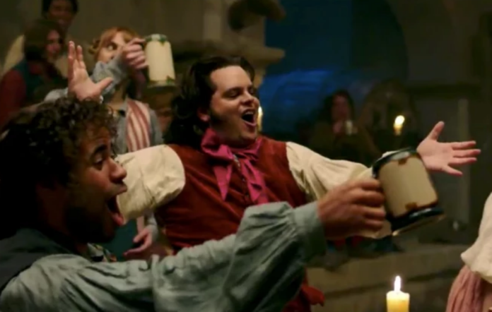 Disney refuses to cut Beauty and the Beast 'gay moment'