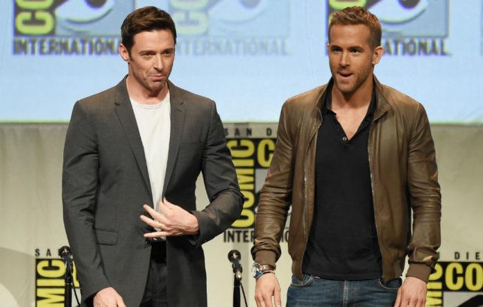 Deadpool writers discuss a Hugh Jackman cameo
