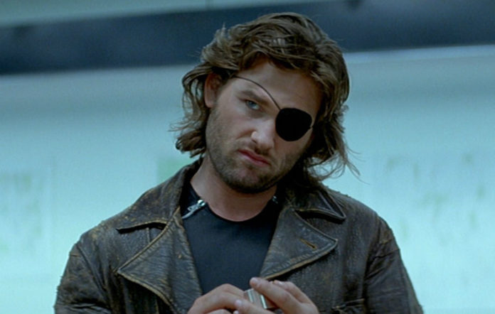 An Escape from New York remake is in the works