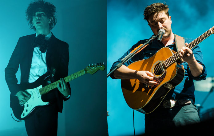 The 1975 and Mumford & Sons are among the Latitude 2017 headliners