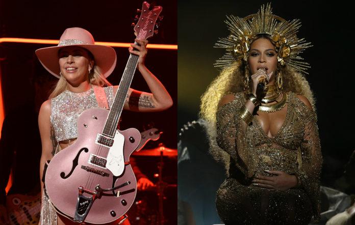 Lady Gaga will replace Beyonce at Coachella 2017