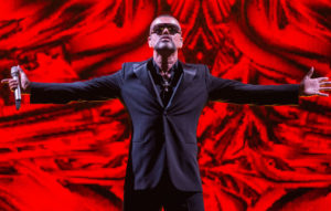 George Michael's funeral details are 'being kept secret'