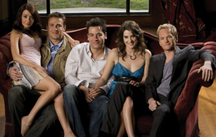 The How I Met Your Mother spin-off series has been delayed