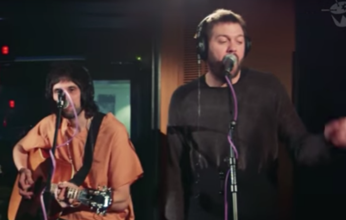 Kasabian cover Cypress Hill