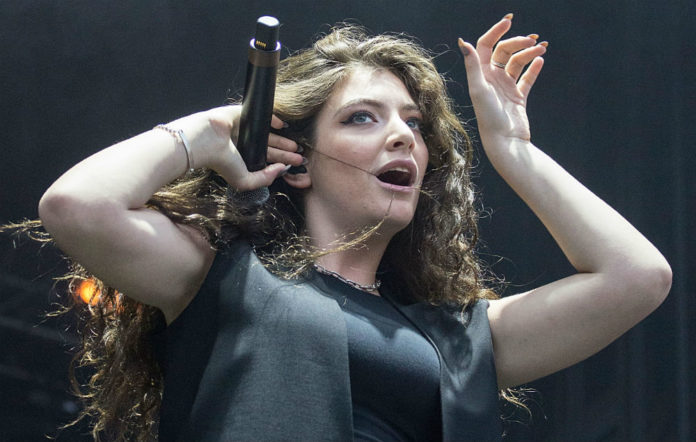 Lorde explains her lengthy absence from music