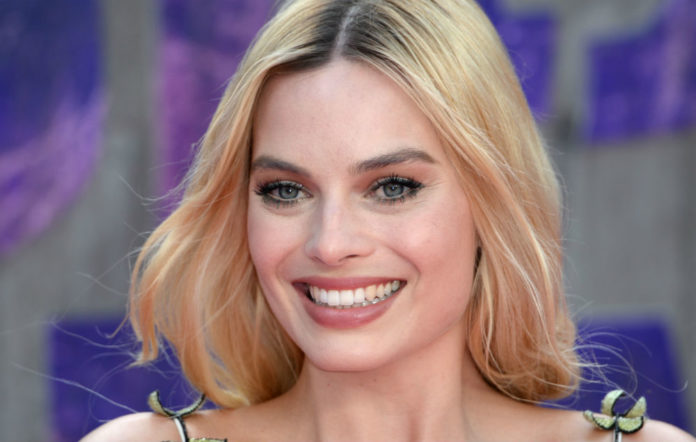 Margot Robbie to star as Marian in reimagined Robin Hood movie