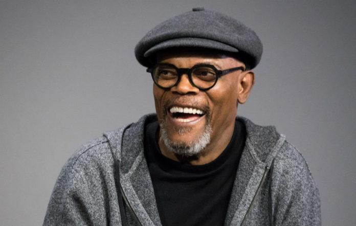 Samuel L. Jackson clarifies black British actor comments