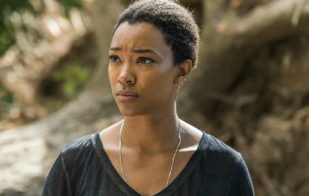 Walking Dead actress shares ending theory