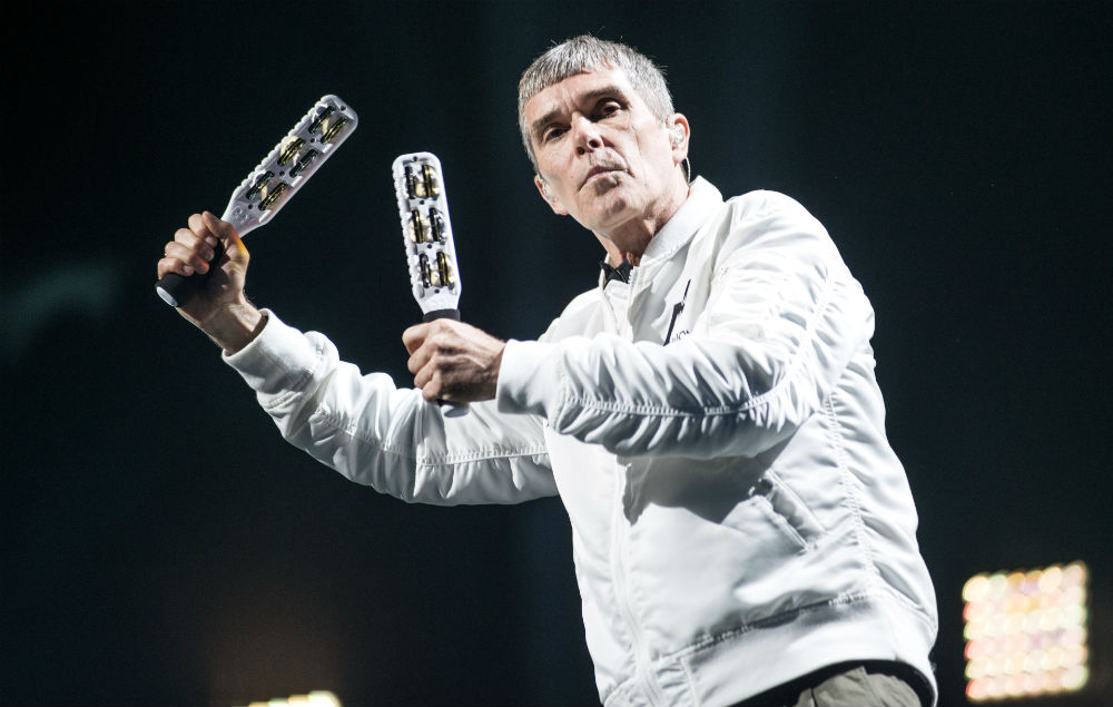 Huge support acts announced for Stone Roses Wembley gig