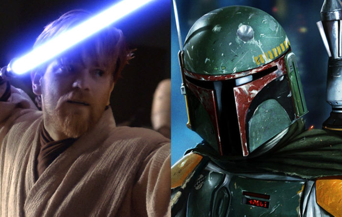 Obi Wan Kenobi movie, Boba Fett movie