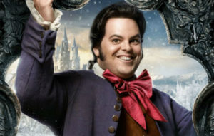 Josh Gad as LeFou in 'Beauty and the Beast'