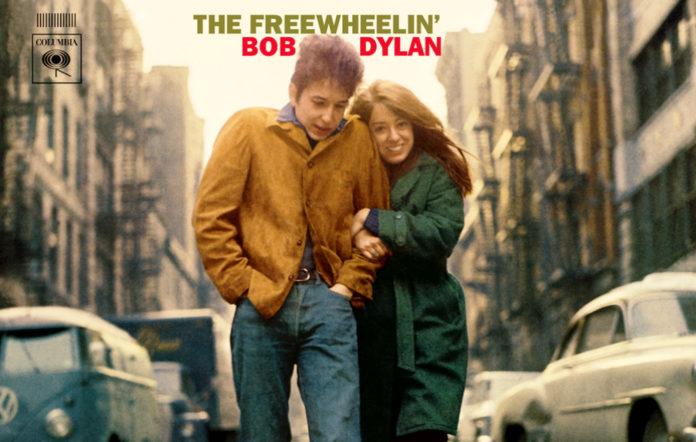 Freewheelin Bob Dylan photographer Don Hunstein died