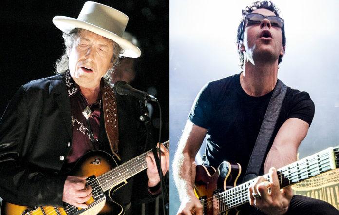Bob Dylan loves Stereophonics