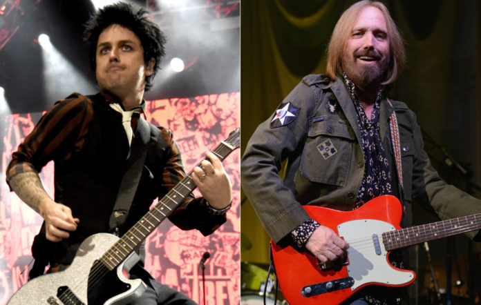 Green Day and Tom Petty