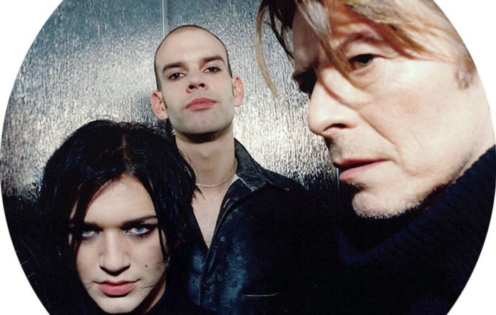 Placebo and David Bowie