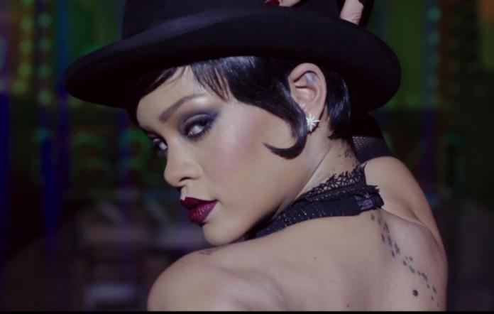 Rihanna in 'Valerian'