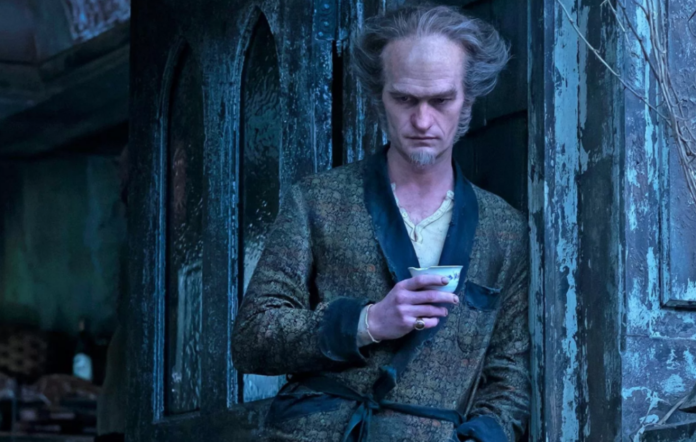 Watch Count Olaf take over the new trailer for season 2 of 'A Series Of  Unfortunate Events' | NME