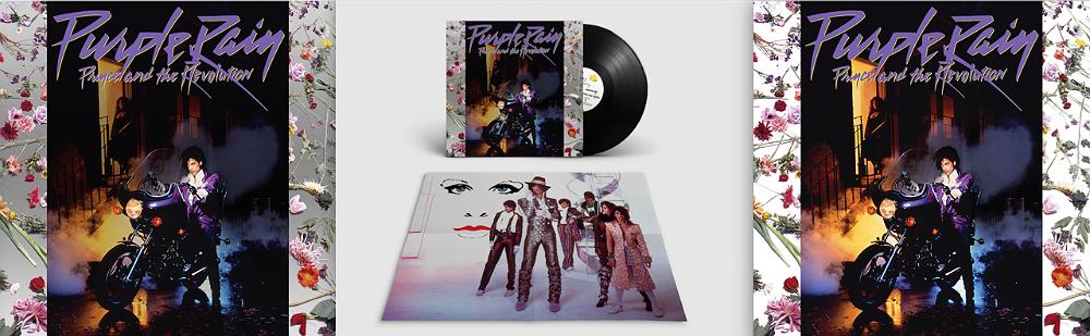 Prince's 'Purple Rain' is being reissued