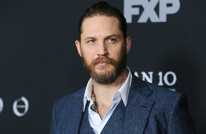 BBC join forces with Tom Hardy for new Charles Dickens adaptations - NME