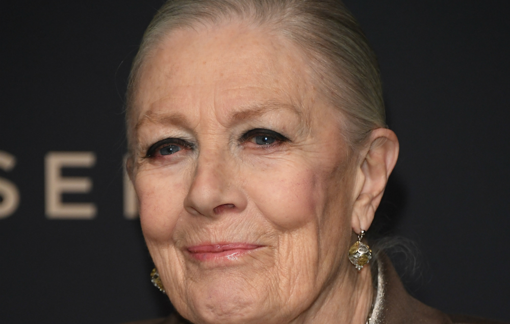 """Vanessa Redgrave arrives at IWC Schaffhausen at SIHH 2017 """"Decoding the Beauty of Time"""" Gala Dinner"""