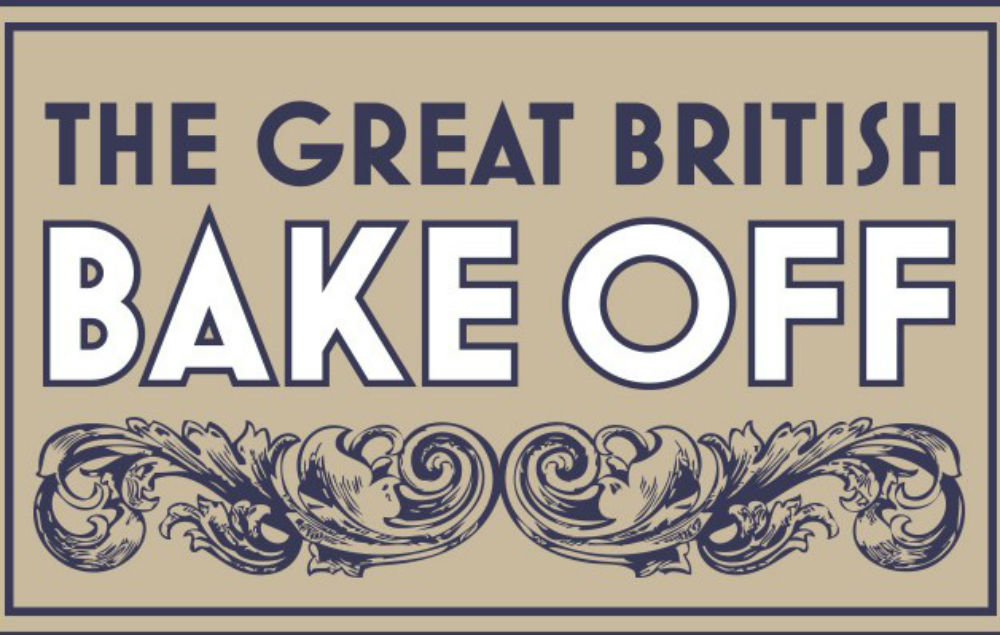 'The Great British Bake Off'