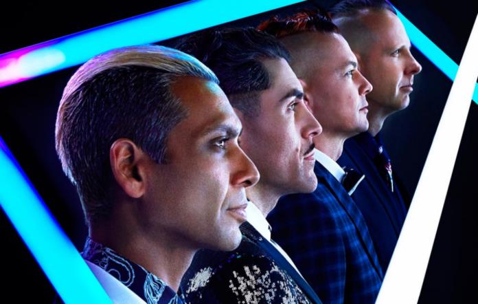 No Doubt AFI supergroup new single